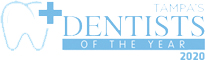TAMPA'S DENTISTS OF THE YEAR 2020
