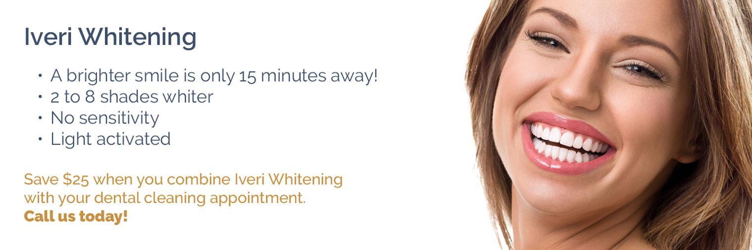 Iveri Whitening